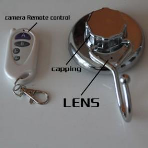 Bathroom Camera Buy Hook Spy Camera Motion Detection 1080P Bathroom 32GB DVR Super Low Light (Remote Control),best Towel Hook Spy Camera DVR, Bathroom Spy Camera