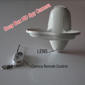 New Soap Box Toilet Hidden Camera HD Remote Control 1080P DVR 32GB,best Soap Box Hidden Spy Camera DVR, Bathroom Spy Camera