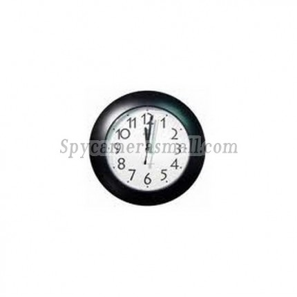 Motion Detection Clock Camera Recorder - New Wall Clock Hidden Motion Detection Camera DVR Support 32GB SD Card