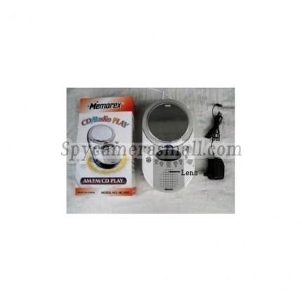Spy Bathroom Camera CD Hidden Waterproof Camera - Spy Bathroom CD Drive Camera Hidden Waterproof Bathroom Spy Camera DVR 16GB Motion Activated