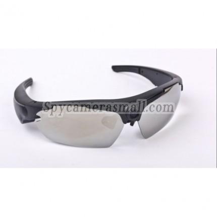 hidden Spy Sunglasses Camera - Wide Angle 720P Sport Glasses With Hidden Spy Camera,HD Sunglasses Camera