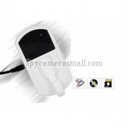 spy gear and spy cam - Security Spy Pothook mini Spy Hidden Hanger Camera DVR 16GB with Motion Detection