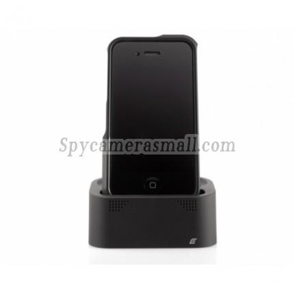 Pinhole Charger Plug hidden spy Camera Recorder - 720P Icharge Hidden Camera DVR/Camera LawMate Brand Law Enforcement Grade Stationary Covert Video