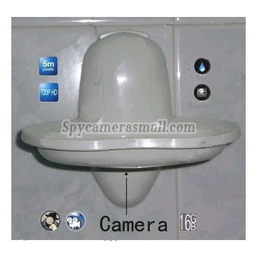box hidden bathroom spy cams dvr - 5.0 mega pixel new bathroom spy