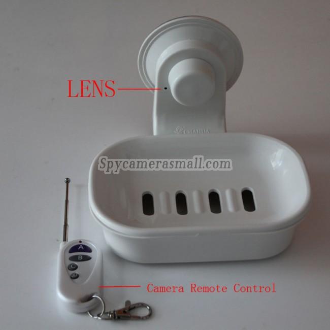 Fine Seifenverpackung Spycams Hd 32G Dvr 1080P Mit Bewegungsmelder Home Interior And Landscaping Oversignezvosmurscom