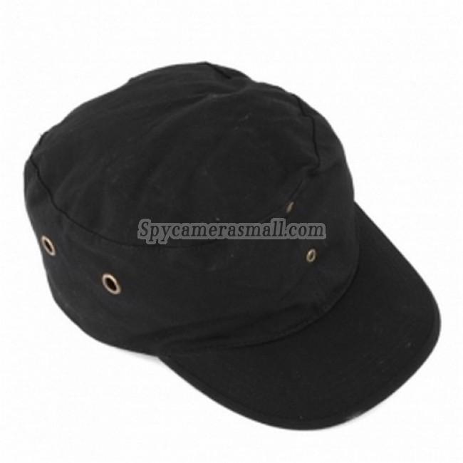 Wearing Class Hidden Spy Camera - Hat hidden camera DVR 1280X720 8GB