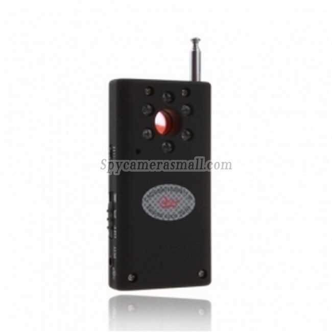 Wireless Surveillance Detector - Full Range Eavesdropping Device and Hidden Camera Wireless Detector