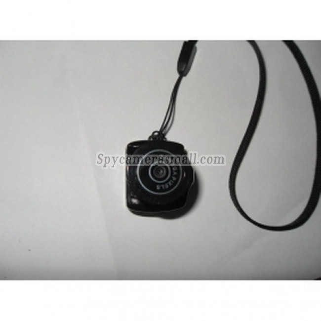 Mini DV Camcorder - MINI DV 2.0MEGA The Smallest DVR In The World Hidden Spy Mini DVR Information Hacker
