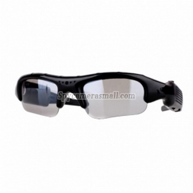 spy cameras - Sunglasses With HD Spy Camera