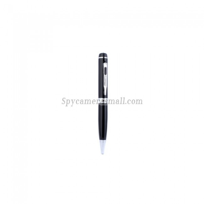hidden Spy Pen Cameras - HD Spy Pen Camera with Web Camera with Motion Detector