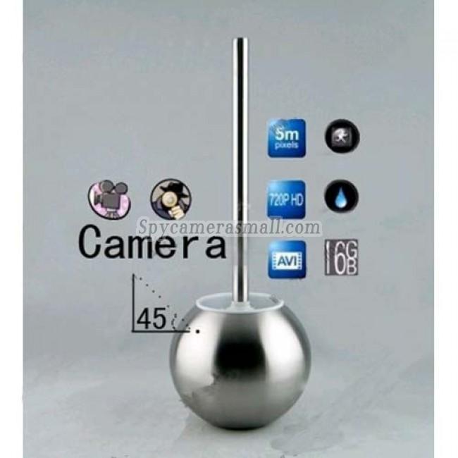 Klobürste-minicam Full HD 32G DVR 1080P mit bewegungsmelder besten spionkamera