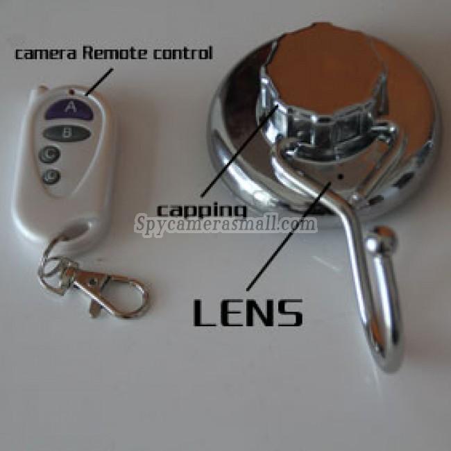 Kleiderhaken-kleine kamera Full HD 32G DVR 1080P mit bewegungsmelder besten spionkamera