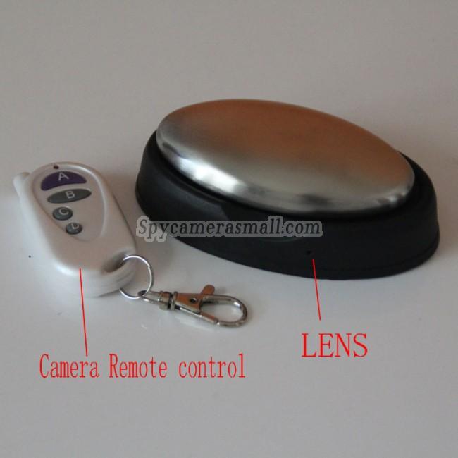 Seifenverpackung-türspion kamera HD 32G DVR 1080P mit bewegungsmelder besten spionkamera