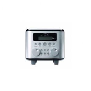 hidden Spy Clock Cameras - MYRYAD DAB Radio HD Spy Camera DVR 16GB 1280X720