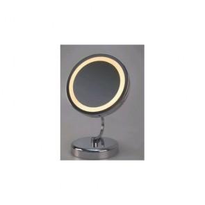 Double Sided Mirror Camera spy cam - Single Mirror With Lights Hidden Spy Pinhole HD Camera DVR 1280x720 8GB