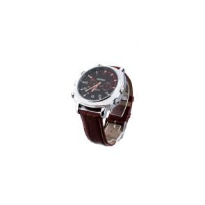 hidden Spy Watch Cameras - 1080P HD Waterproof Spy Watch (8GB)