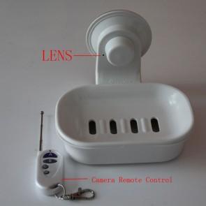 Soap Box Hidden Bathroom Spy Cams DVR - 720P High Resolution Digital Spy Soap Box Camera with Motion Detector 32GB | Toilet Cam | Hidden Toilet Cam | Hidden Toilet Cams | Toilet Cams | Toilet Spy | Spy Toilet